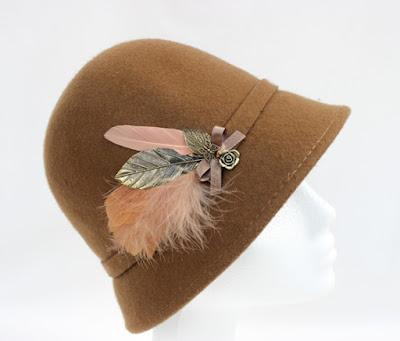 2016 - Coleccion Imagina - Beige 1 Sombrero