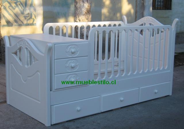 muebles de bebe: septiembre 2015