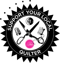 Support Your Local Quilter