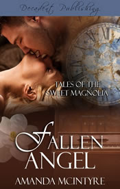 Fallen Angel by Amanda McIntyre