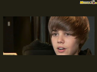 Justin Bieber interview