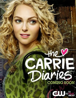 The Carrie Diaries: 2° Temporada