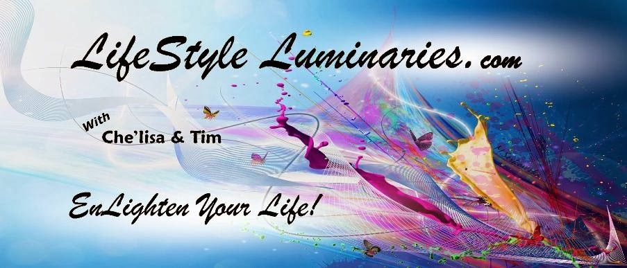 LifeStyle Luminaries.com