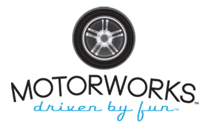 Motorworks logo
