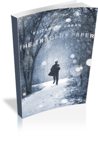 Book Cover: The Tragedy Paper by Elizabeth LaBan