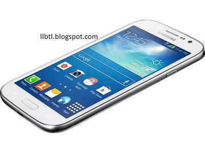 Review Lengkap Samsung Galaxy Grand