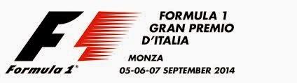 F1 Grand Prix Itali 2014