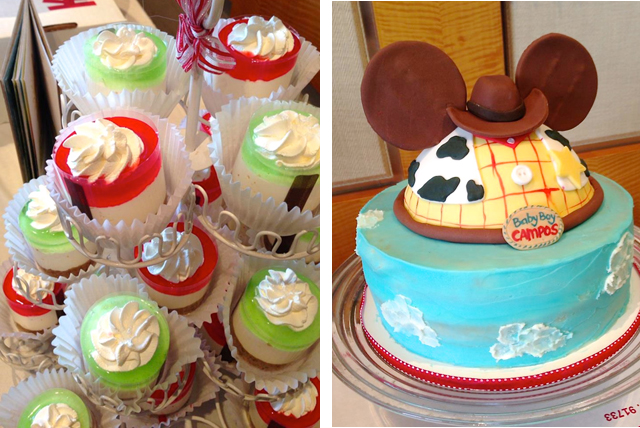 feed my sole toy story baby shower