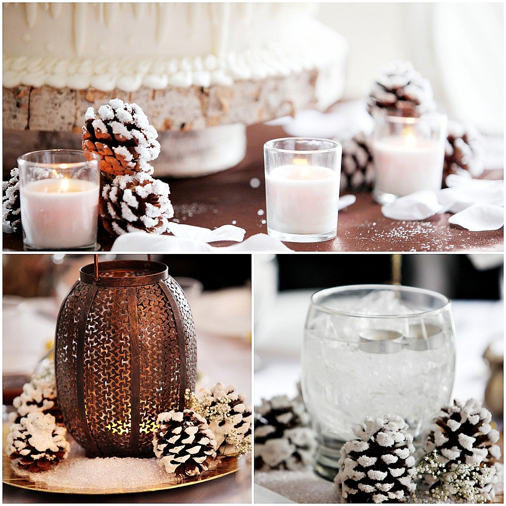 Winter Wedding Decor Mysvin Winter Wedding Decor