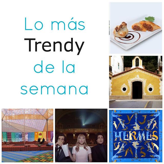 Planes recomendaciones sugerencias Madrid estilo vida trendy de la semana arte fin de semana estilo
