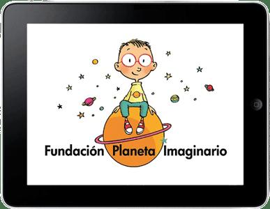 Col·laboració amb Fundació Planeta Imaginario
