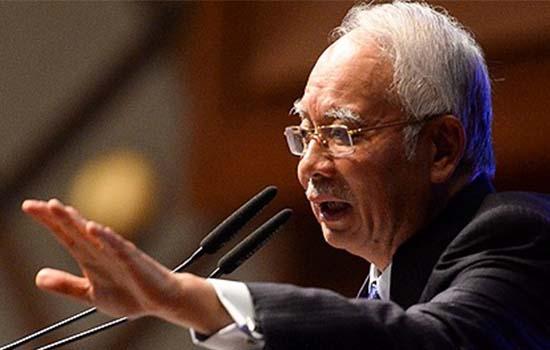 3 Juta Ahli UMNO Sokong Najib Razak