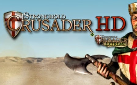 Stronghold Crusader HD PC Games