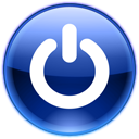 shutdown icon shinemat