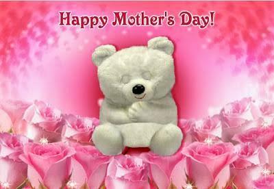 Kartu Ucapan Hari Ibu Terbaik 2013
