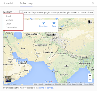embed-map-in-blogger