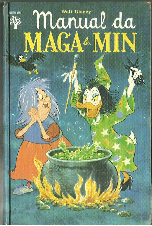 Manual Maga & Min