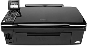 Epson Stylus NX400 All-in-One Printer Ink