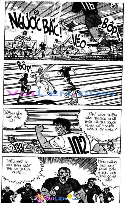 Jindodinho - Đường Dẫn Đến Khung Thành III Tập 29 page 20 Congtruyen24h