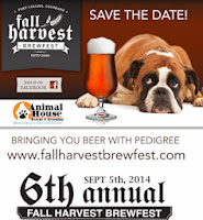2014 Fall Harvest Brewfest