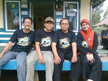 Kp Sunda Pasanggrahan Bojong