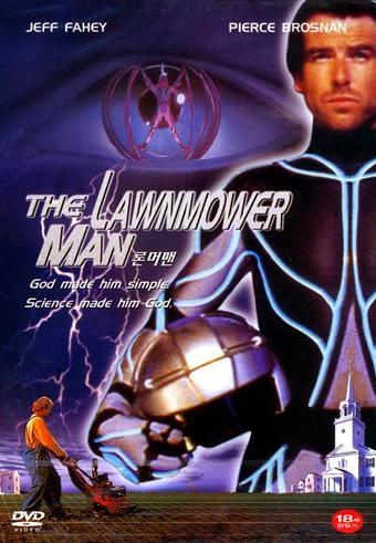 The Lawnmower Man 1992 Dual Audio Hindi English 300mb BRRip 480p