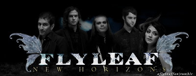 fly leaf new horizons