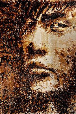 Jay Chou Portrait