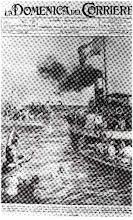 DOMENICA DEL CORRIERE 26 AGOSTO 1923
