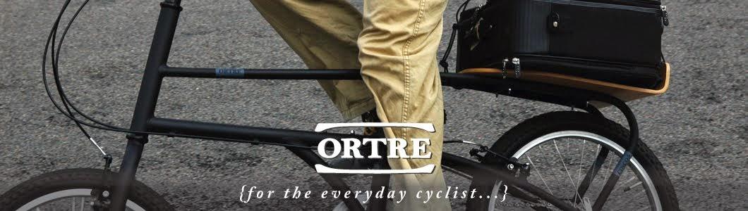 ORTRE Blog