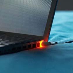 Как легко продлить жизнь аккумулятора ноутбука...