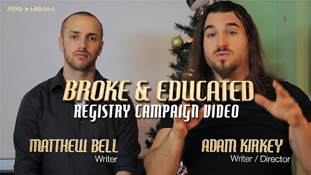 Check out the Registry Campaign!