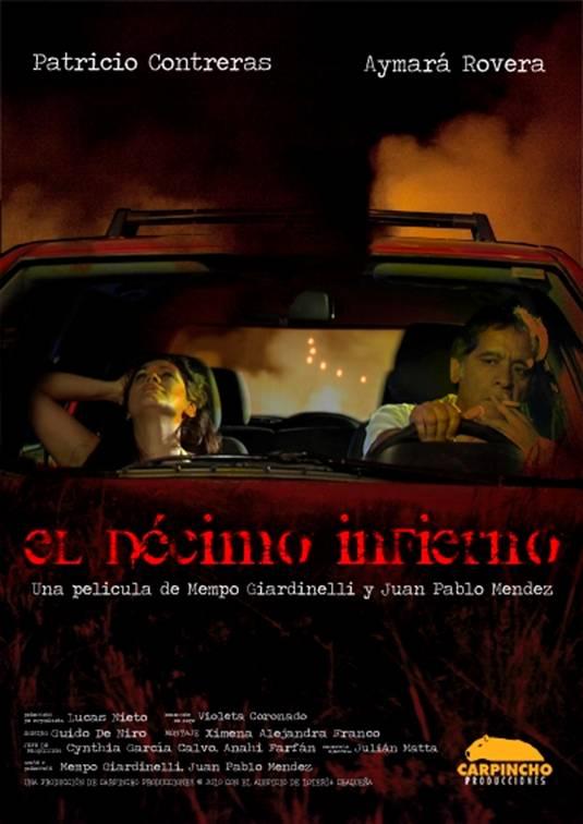 """Film """"El Décimo Infierno"""" / Trailer"""