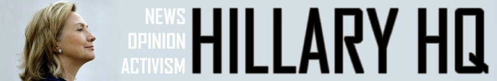 Hillary HQ