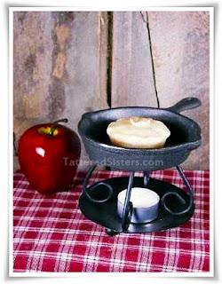 Iron Skillet Wax Warmer