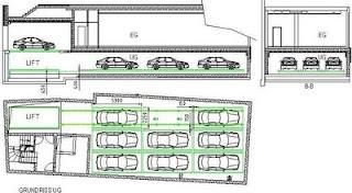 Auto Car Parking System-2