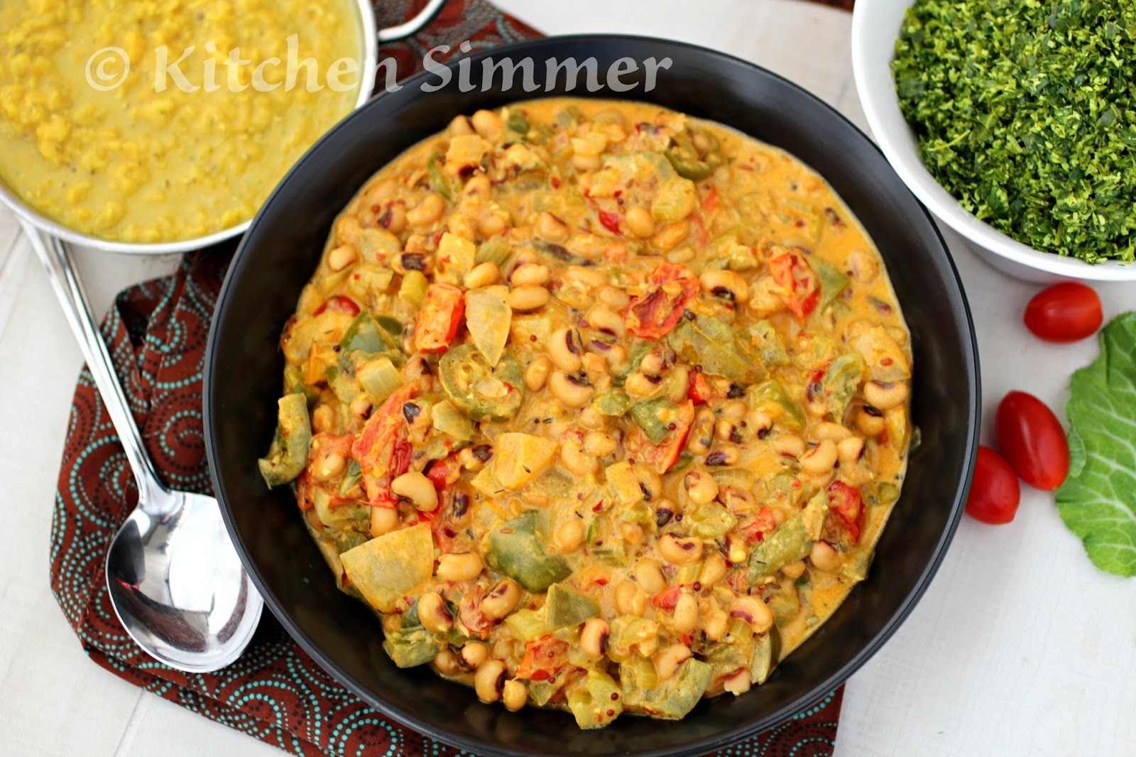 Kitchen simmer curried hoppin john vegan black eyed pea curry copyright all recipes content and images unless otherwise stated are the sole property of kitchen simmer formerly known as curry and comfort forumfinder Choice Image