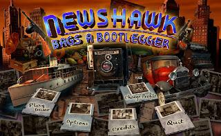 Newshawk Bags A Bootlegger [BETA]