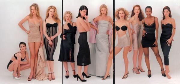Голливудские обложки Vanity Fair Энни Лейбовиц