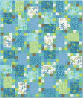 Free pattern! &#39;robin&#39; quilt