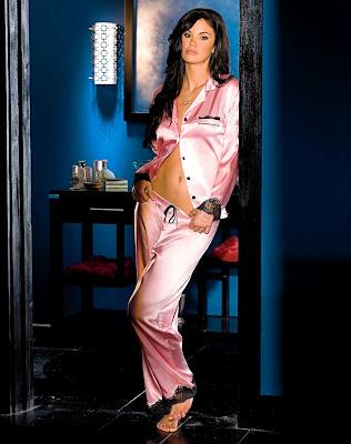 Jayde Nicole Playboy Model Photo Gallery
