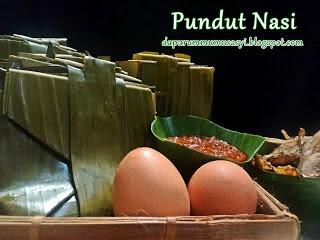 Nasi Pundut