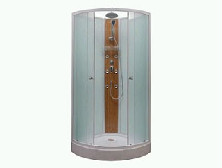 Shower Glass Cabins