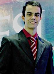 Ev. Charles Simões