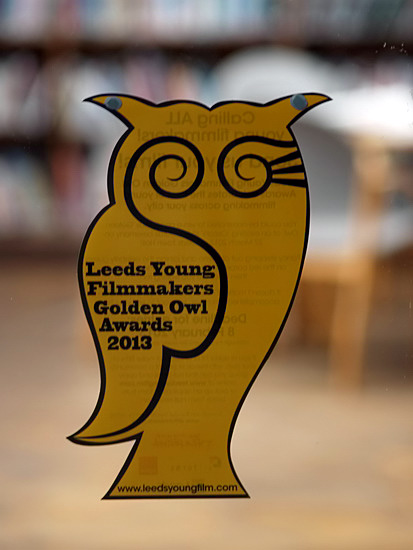 Leeds Golden Owl Awards