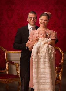 Princess Estelle of Sweden Baptism3
