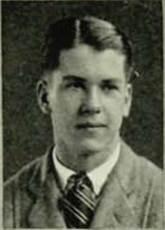 Theodore Roscoe c. 1924