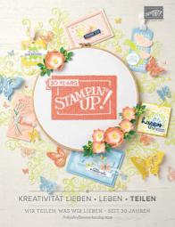Frühjahr Sommer - Katalog