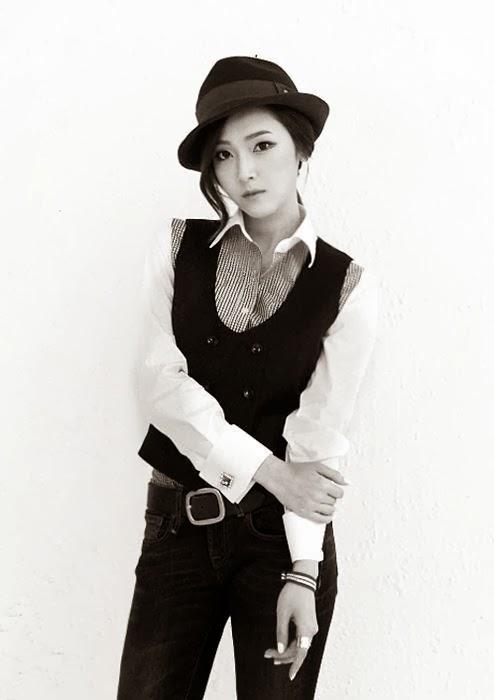 SNSD Jessica Mr Mr Teaser