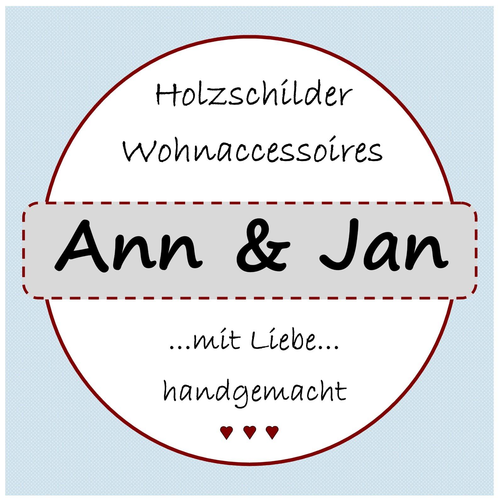 Ann & Jan